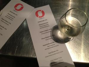 Nogne O event at Beer Bistro
