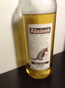 Absinthe from Berlin