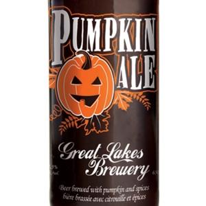 GLB Pumpkin Ale