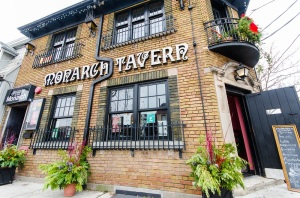 The Monarch Tavern (photo credit: The Monarch Tavern)