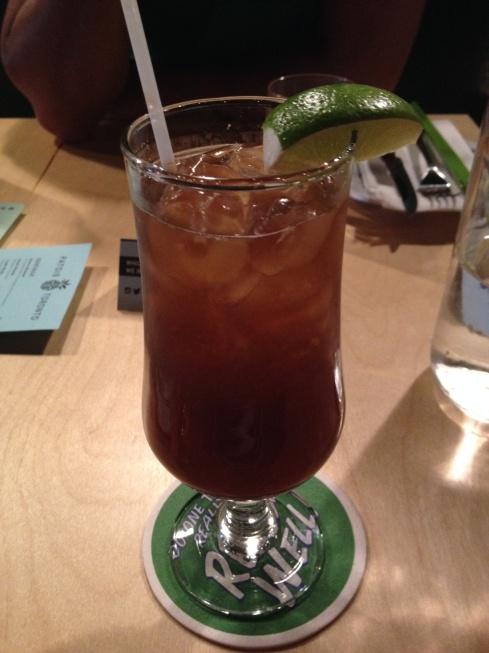 Island Ice Tea