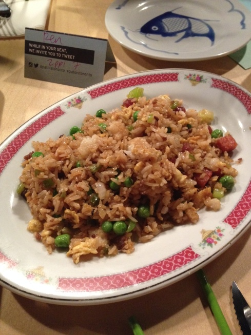 Dirty Fried Rice